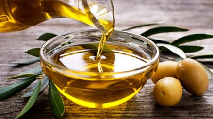 Consumir aceite de oliva reduce el riesgo de fracturas