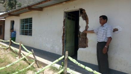 Más de 600 escolares no cuentan son servicio de agua y desagüe