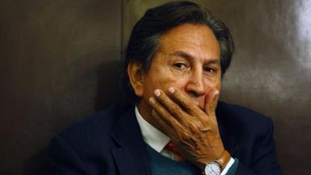 Fiscalía formaliza investigación contra Alejandro Toledo por presunto lavado de activos