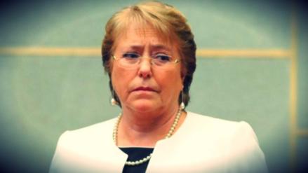 Fiscalía de Chile allana oficinas de OAS por presuntos aportes a campaña de Bachelet