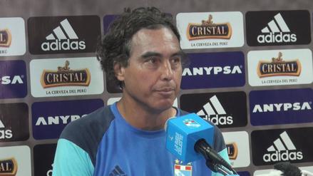 José Del Solar descartó la llegada de Tobías Figueroa a Sporting Cristal