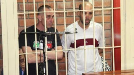 15 años de cárcel para dos franceses acusados de tráfico de drogas