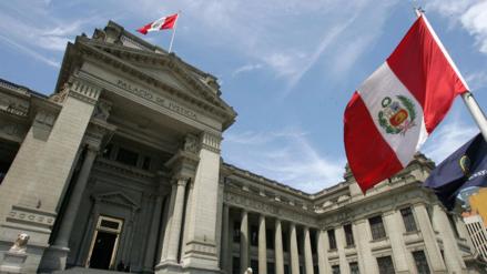 Poder Judicial rechaza pedido de viaje de la amiga de Nadine Heredia