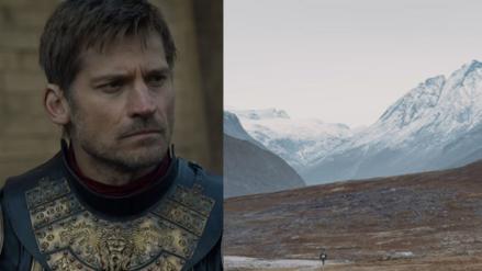 'Jaime Lannister' se une a Google para luchar contra el cambio climático