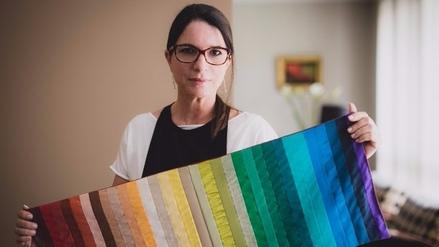 ¿Qué colores nos favorecen a la hora de vestir, según nuestro tono de piel?