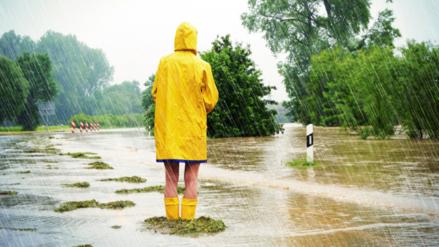 ¿Cómo impactan los desastres naturales a la salud mental?