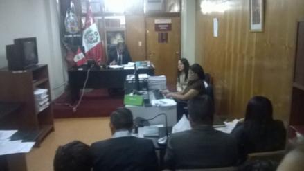 Ayacucho: rechazan prisión preventiva contra Adriano Pozo