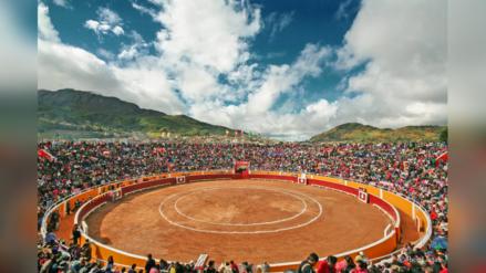 Fiesta taurina de Cutervo será presentada en Lima