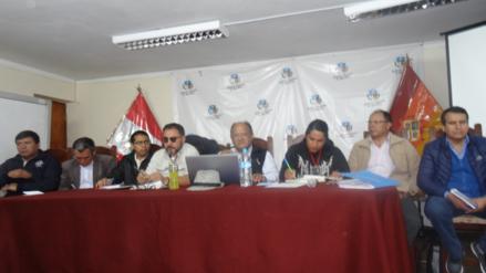 Andahuaylas: piden al Minedu infraestructura para colegios de nivel inicial