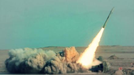 Irán realiza una nueva prueba de misiles en plena tensión con EE.UU., según Fox