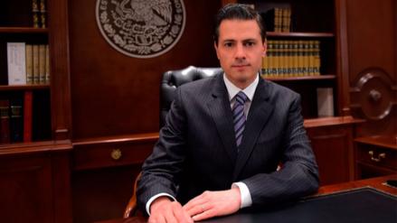Peña Nieto recibió a 135 mexicanos deportados de EE.UU.: