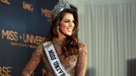 Video | Miss Universo aclaró rumores sobre su sexualidad
