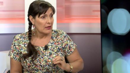 Una militante del Apra denunció a Alan García por lavado de activos