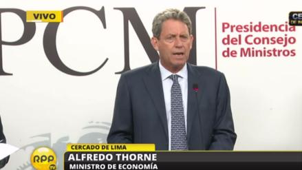 Thorne: