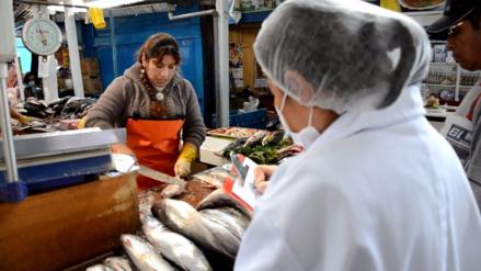 Huancayo: DESA halla condiciones insalubres en mercado