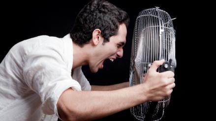 Durmiendo con el enemigo: por qué apagar el ventilador antes de ir a la cama