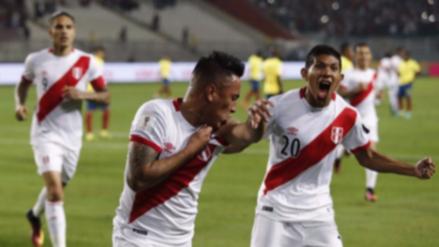 La Selección Peruana alcanzó puesto histórico en clasificación FIFA