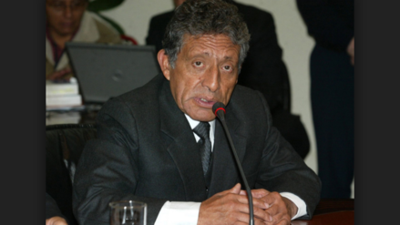 Formalizan acusación contra expresidente regional Juan Manuel Guillén