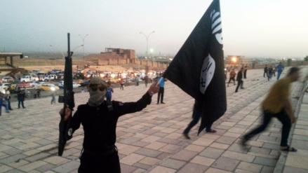 El Estado Islámico lanzó cohetes desde Egipto a Israel