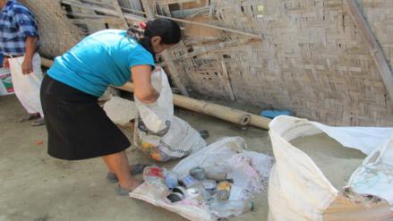 Este domingo se realizará campaña de recojo de inservibles en Piura
