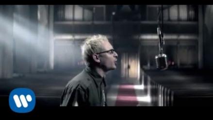 Tongo cambió de look para cover de Linkin Park