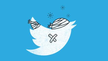 Twitter se ha vuelto popular, pero sus resultados siguen decepcionando