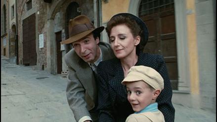 A 20 años de su estreno, así lucen hoy los protagonistas de 'La vida es bella'