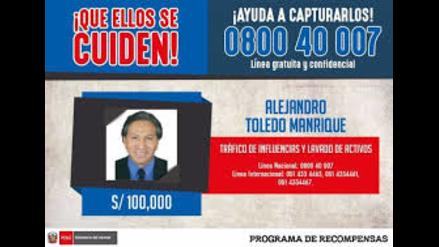 Pallasca: recomiendan a Alejandro Toledo ponerse a derecho