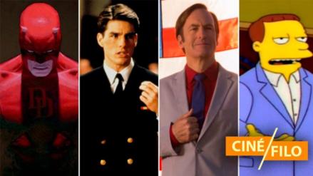 6 abogados de ficción que necesita todo político en apuros