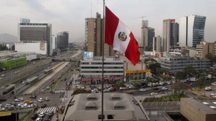 BBVA rebajó proyección de crecimiento del PBI peruano de 4.1% a 3.5%