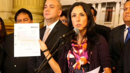 Eduardo Roy Gates renunció a la defensa de Nadine Heredia
