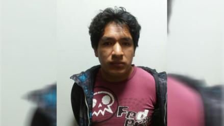 Capturan a sujeto que extorsionaba y abusaba de menor de edad