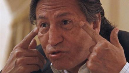 La defensa de Toledo apelará el martes la orden de prisión preventiva