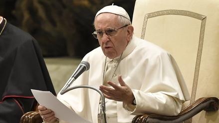 """El mensaje del Papa Francisco: """"Estamos llamados a sostenernos en la esperanza"""""""