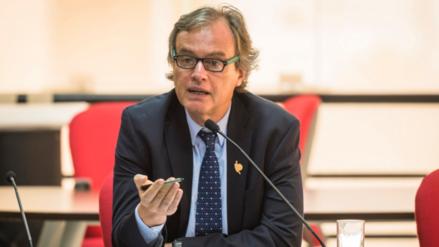 """Carlos Basombrío: """"Opciones de Toledo para evadir a la justicia se acortan"""""""