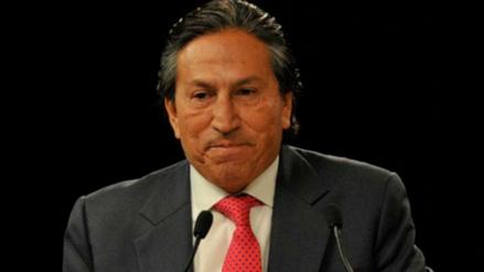 Abogado Paolo Aldea renunció a la defensa de Alejandro Toledo