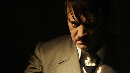 Policía austriaca investiga y busca a misterioso 'doble' de Hitler