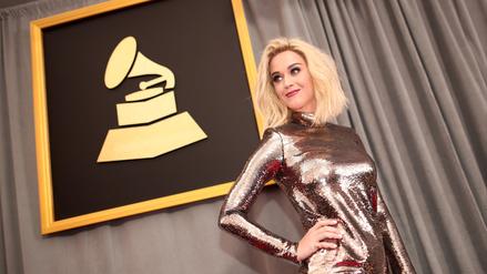 Grammy 2017: famosos desfilaron en la alfombra roja