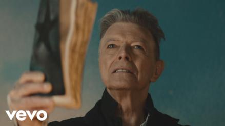David Bowie gana cuatro Grammy póstumos