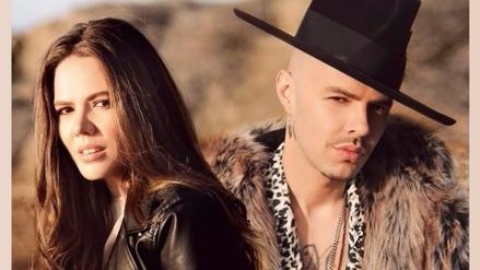 El dúo mexicano Jesse & Joy estrena nuevo videoclip