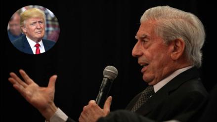 Vargas Llosa insta a defender el idioma español en EE.UU.