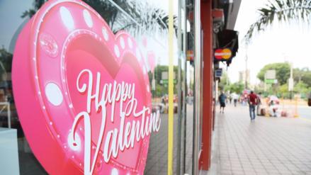 San Valentín: ¿Qué hacen y cuánto gastan las parejas en esta fecha?