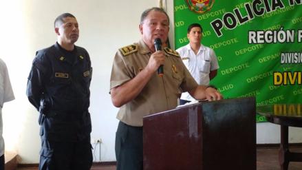 La Policía reveló que hay cinco detenidos por conflictos en azucareras