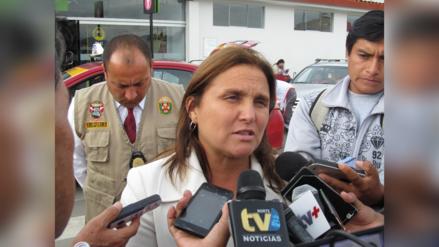 Marisol Pérez Tello: