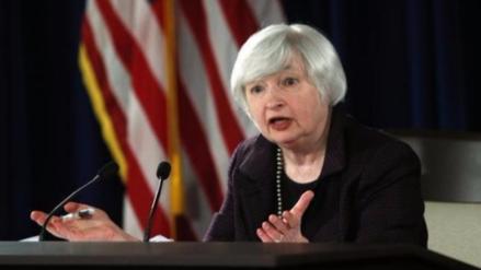 Yellen le pide a Trump un plan fiscal