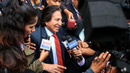 """Rennán Espinoza: """"Si Toledo no viene, quedará como un cobarde"""""""