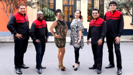 Afrocandela y Maribel Chira representarán a Perú en Viña del Mar