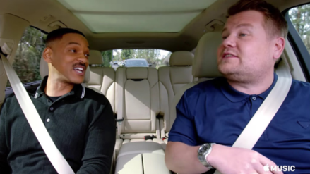Video | Carpool Karaoke será una serie y tendrá a estos famosos