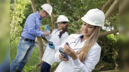 Conoce las profesiones que ayudarán a frenar el cambio climático