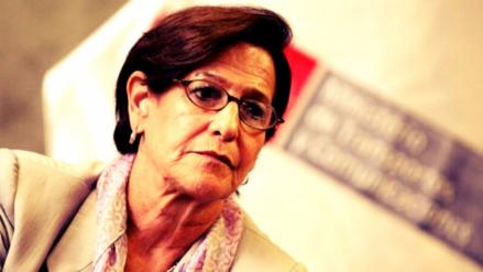 Susana Villarán dijo en Facebook que asistirá a comisión Lava Jato
